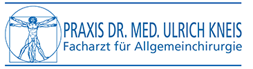 Dr. med. Ulrich Kneis Praxis